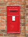 Victorian postbox - geograph.org.uk - 882336.jpg
