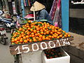 Vietnam 08 - 67 - Saigon fruit vendor (3170515045).jpg