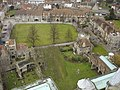 View from Bell Harry Tower of Canterbury Cathedral - geograph.org.uk - 139258.jpg