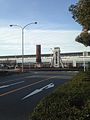 View in front of Gifu-Hashima Station 20140206.jpg