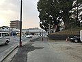 View in front of Kitaoka Shrine.jpg