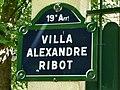 Villa Alexandre-Ribot, Paris 19.jpg