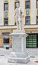 Villach Hanns Gasser Platz Hanns-Gasser-Denkmal 26062018 3673.jpg
