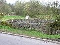 Village Pinfold, Hope - geograph.org.uk - 156668.jpg