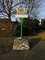 Village Sign - geograph.org.uk - 1181131.jpg
