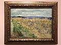 Vincent van Gogh - Korenveld (Van Gogh & Japan).jpg