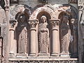 Virgin Mary, Elizabeth, Anna - Trinity Church, Boston, MA - DSC08166.JPG