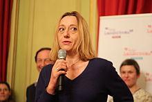 Virginie Despentes  Wikipédia