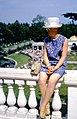 Visitor Sitting in Peterhof.jpg