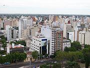 File:Vista Plaza Moreno hacia el norte, La Plata.jpg px vista plaza moreno hacia el norte la plata