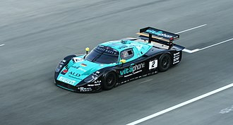 Group GT1 - The Maserati MC12 was the dominant car in the category from its full-season debut in 2006, clinching 3 drivers championships and 4 teams championships from 2006-2009. It would later earn the drivers and teams title in the 2010 FIA GT1 World Championship