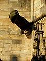 Vitré (35) Église Notre-Dame Façade sud 2ème chapelle 07.JPG