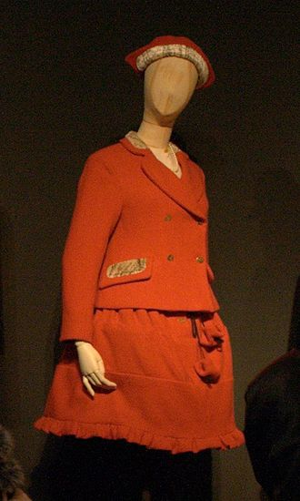 Vivienne Westwood - The 'Mini-Crini,' 1985-87
