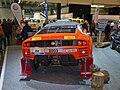 Volkswagen Tarek Paris-Dakar 2003 back 2010-04-08 A.jpg
