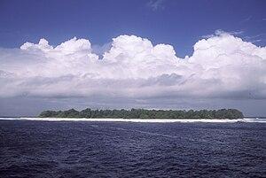 Vostok Island - Vostok Island