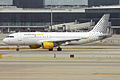 Vueling, EC-KDT, Airbus A320-216 (16455144451).jpg