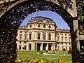 Würzburg Residenz Rückansicht 11.JPG