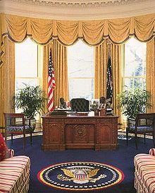 Wikipédia ovale ovale Bureau — Bureau 45cARjLq3