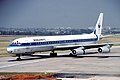 WORLDWAYS CANADA DC-8-63 (C-FCPS? 367 45929) (9434714366).jpg