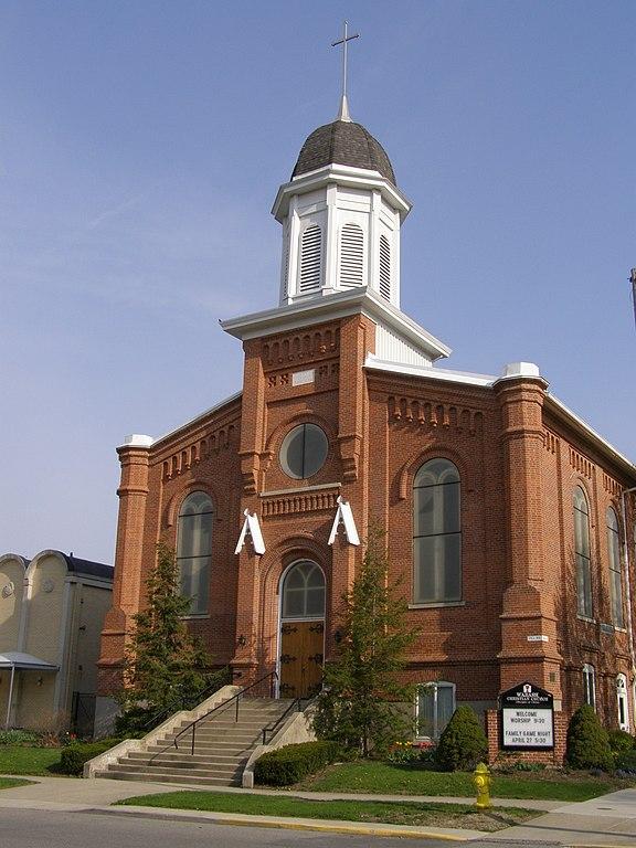 christian churches - photo #23