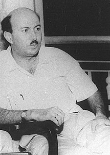 Wadie Haddad Palestinian leader in the PFLP (1927-1978)