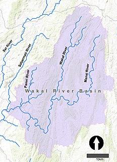 Arvari River - WikiMili, The Free Encyclopedia