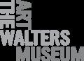 Walters Art Museum logo gray.png