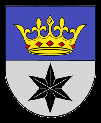 Baustert - Image: Wappen Baustert