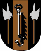 Coat of arms of the Borstel community