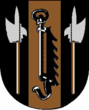 Coat of arms of Borstel