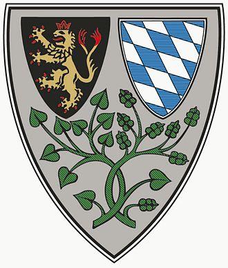 Braunau am Inn - Image: Wappen Braunau am Inn