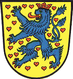 Coat of arms of Fallersleben