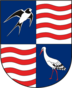 Coat of arms of Neuhausen/Spree
