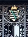 Wappen Sachsen am König-Friedrich-August-Turm (Löbau).jpg