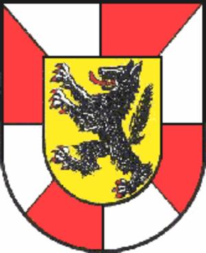 Stuhr - Image: Wappen Stuhr