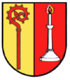 Coat of arms of Wurmberg