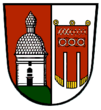 Coat of arms of Aislingen