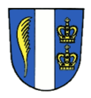 Coat of arms of Aying
