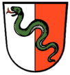 Coat of arms of Gars a.Inn