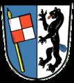 Wappen von Markt Bibart.png