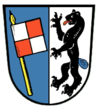 Coat of arms of Markt Bibart