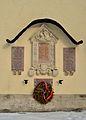 War memorial in St. Pankraz, Upper Austria.JPG