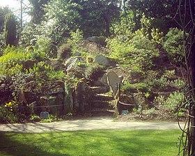 Castelo de warwick wikip dia a enciclop dia livre for Gardening 4 you warwick