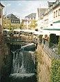Wasserfall, Altstadt Saarburg - geo.hlipp.de - 1070.jpg