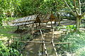 Water works - Vietnam Museum of Ethnology - Hanoi, Vietnam - DSC03436.JPG