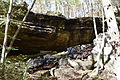 Waterfall in Cane Creek Canyon.JPG