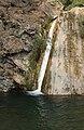 Waterfall near Rishikesh, Uttarakhand, India.jpg
