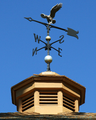 Weathervane in Dayton, Indiana.png
