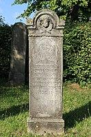 Weener - Unnerlohne - Jüdischer Friedhof 08 ies.jpg