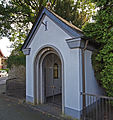 Wegekapelle Oberaussem; (3) Denkmal-Nr.248 Bergheim.jpg